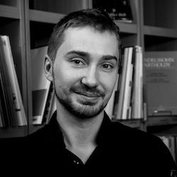 Sylvain Ruffier